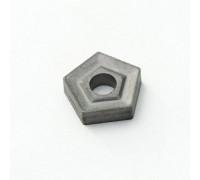 Пластина 5-гранная PNUA (10113)-110412 Н30 (Т5К10),H30